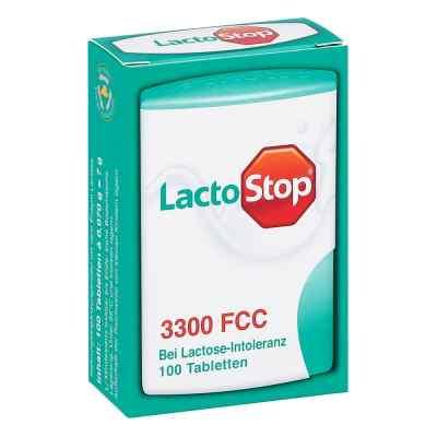 Lactostop 3.300 Fcc Tabletten Klickspender  bei apotheke.at bestellen