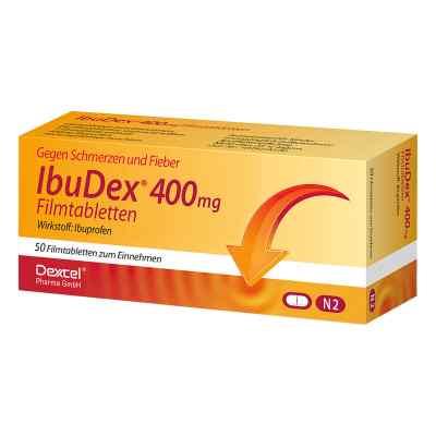 IbuDex 400mg  bei apotheke.at bestellen