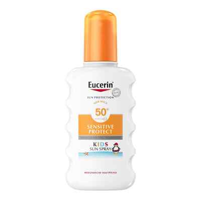 Eucerin Sun Kids Spray 50+  bei apotheke.at bestellen