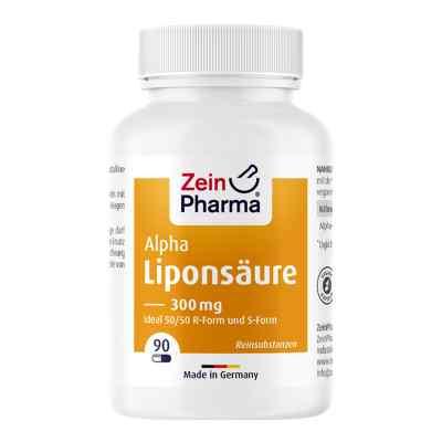 Alpha Liponsäure 300 mg Kapseln  bei apotheke.at bestellen