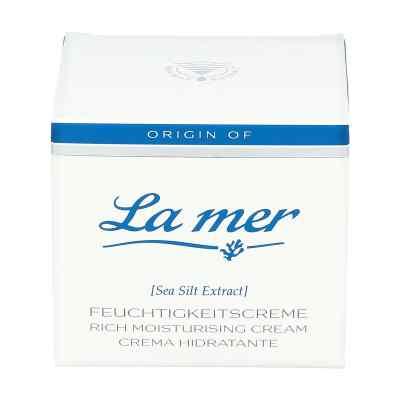 La Mer Feuchtigkeitscreme mit Parfüm  bei apotheke.at bestellen
