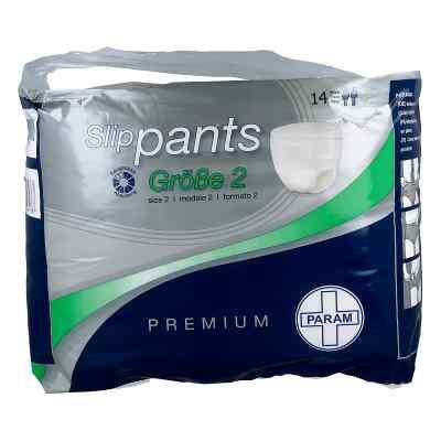 Param Slip Pants Premium Größe 2   bei apotheke.at bestellen