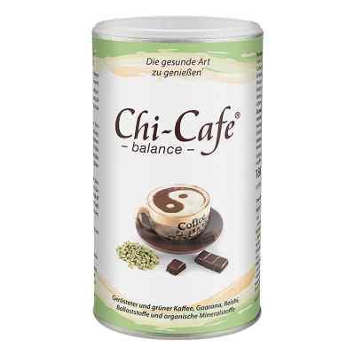 Chi Cafe balance Pulver  bei apotheke.at bestellen