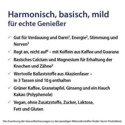 Dr. Jacob's Chi-Cafe Balance Kaffee Pulver  bei apotheke.at bestellen