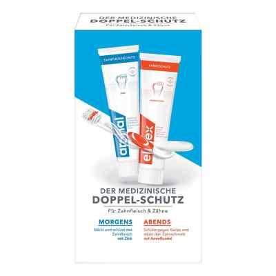 Mini Doppelschutz Zahnpasta  bei apotheke.at bestellen