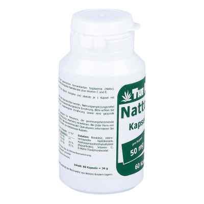 Nattokinase 50 mg Kapseln  bei apotheke.at bestellen