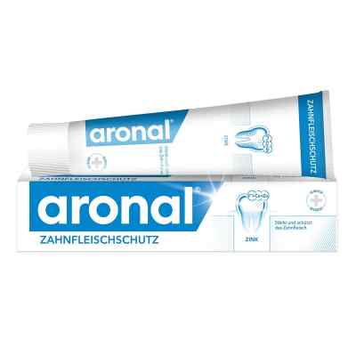 Aronal Zahnfleischschutz Zahnpasta  bei apotheke.at bestellen