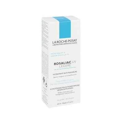 Roche Posay Rosaliac Uv Creme leicht  bei apotheke.at bestellen