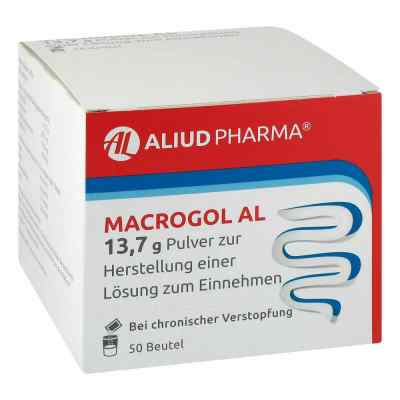 Macrogol AL 13,7g  bei apotheke.at bestellen
