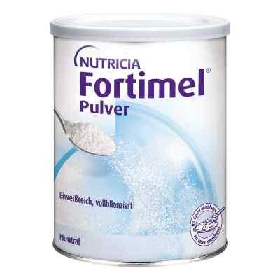 Fortimel Pulver Neutral  bei apotheke.at bestellen