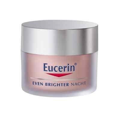 Eucerin Even Brighter Nachtpflege  bei apotheke.at bestellen