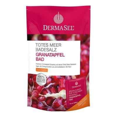 Dermasel Totes Meer Badesalz+granatapfel Spa  bei apotheke.at bestellen