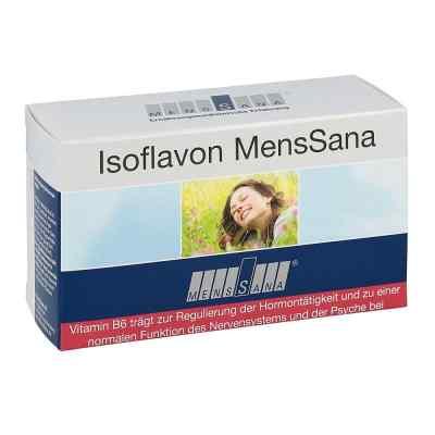 Isoflavon Menssana Kapseln  bei apotheke.at bestellen