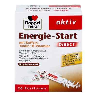 Doppelherz Energie-start Direct  bei apotheke.at bestellen