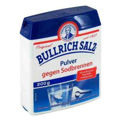 Bullrich-Salz  bei apotheke.at bestellen
