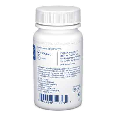 Pure Encapsulations Folate 400 Kapseln  bei apotheke.at bestellen