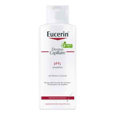 Eucerin Dermocapillaire pH5 Shampoo  bei apotheke.at bestellen