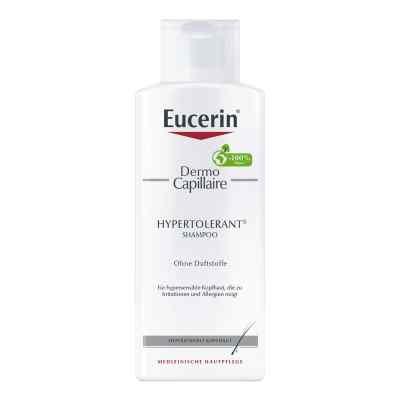 Eucerin Dermocapillaire hypertolerant Shampoo  bei apotheke.at bestellen