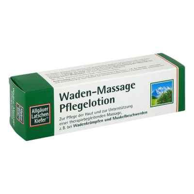 Allgäuer Latschenk. Waden-massage Pflegelotion  bei apotheke.at bestellen
