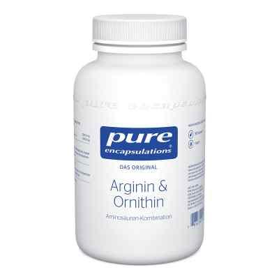 Pure Encapsulations Arginin + Ornithin Kapseln  bei apotheke.at bestellen