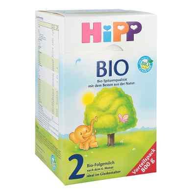 Hipp 2 Bio Folgemilch 2047  bei apotheke.at bestellen