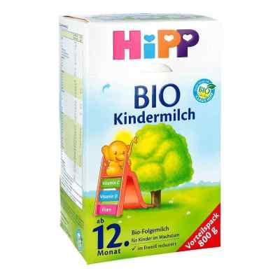 Hipp Bio Kindermilch Pulver  bei apotheke.at bestellen