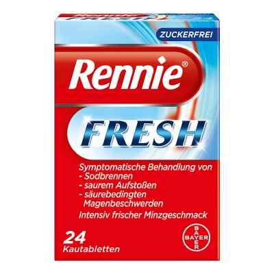 Rennie Fresh Kautabletten  bei apotheke.at bestellen