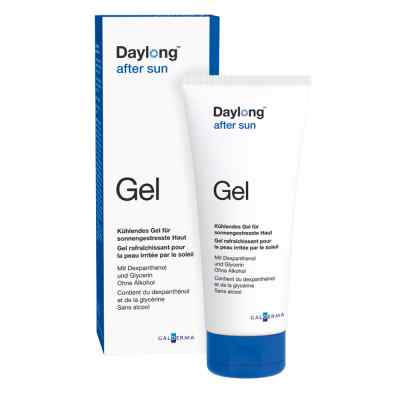 Daylong after sun Gel  bei apotheke.at bestellen
