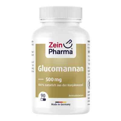 Glucomannan Sättigungskapseln  bei apotheke.at bestellen