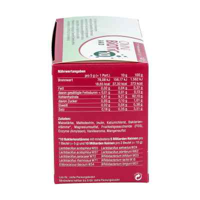 Omni Biotic 10 Aad Pulver Doppelpackung