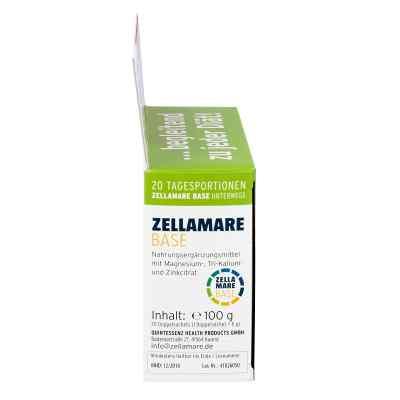 Zellamare Base unterwegs  bei apotheke.at bestellen
