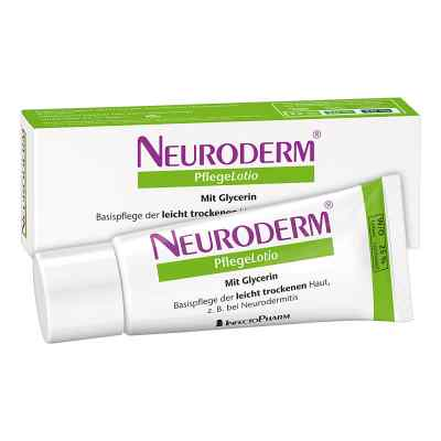 Neuroderm Pflegelotio  bei apotheke.at bestellen