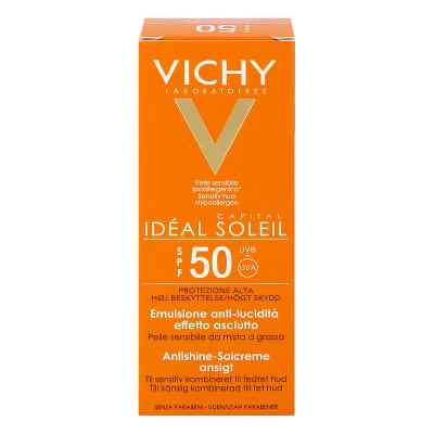 Vichy Capital Soleil Sonnen-fluid Lsf 50  bei apotheke.at bestellen