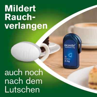 Nicorette freshmint 2 mg Lutschtabletten gepresst  bei apotheke.at bestellen