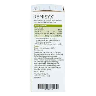 Remisyx Syxyl Tropfen  bei apotheke.at bestellen