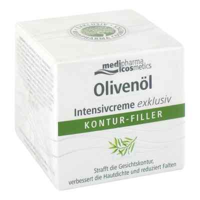 Olivenöl Intensivcreme exclusiv  bei apotheke.at bestellen