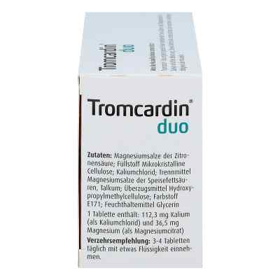 Tromcardin duo Tabletten  bei apotheke.at bestellen