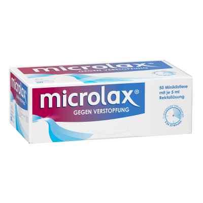 Microlax Rektallösung  bei apotheke.at bestellen