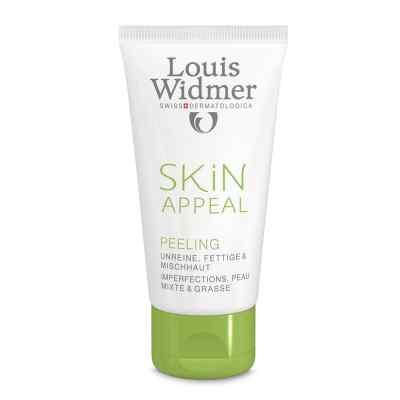 Widmer Skin Appeal Peeling  bei apotheke.at bestellen