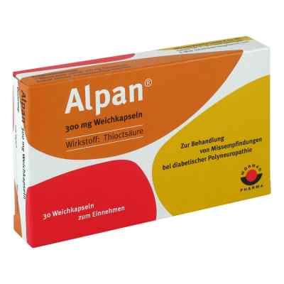 Alpan 300mg  bei apotheke.at bestellen