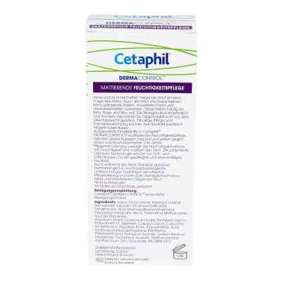 Cetaphil Dermacontrol Feuchtigkeitspflege Lotion  bei apotheke.at bestellen