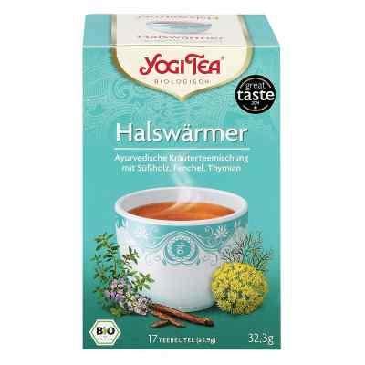 Yogi Tea Halswärmer Bio