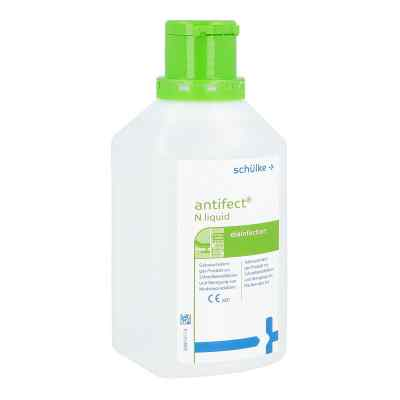 Antifect N Liquid  bei apotheke.at bestellen
