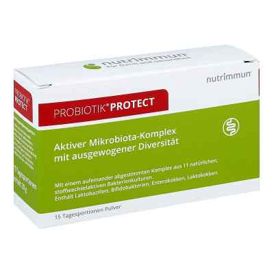 Probiotik protect Pulver  bei apotheke.at bestellen