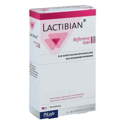 Lactibian Referenz 10m Kapseln