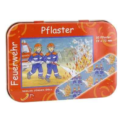 Kinderpflaster Feuerwehr Dose  bei apotheke.at bestellen