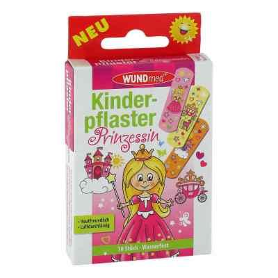 Kinderpflaster Prinzessin  bei apotheke.at bestellen