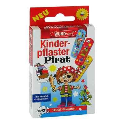 Kinderpflaster Pirat  bei apotheke.at bestellen
