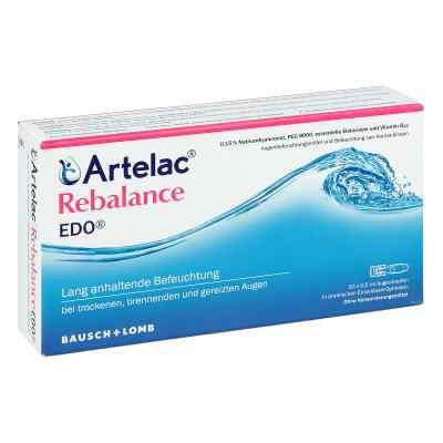Artelac Rebalance Edo Augentropfen  bei apotheke.at bestellen