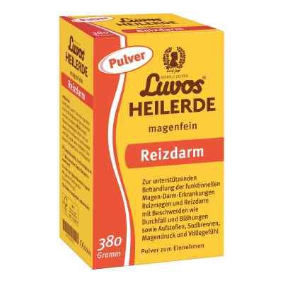 Luvos Heilerde magenfein  bei apotheke.at bestellen